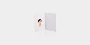 Passport image folder