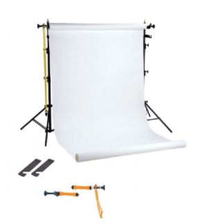 Falcon Eyes Background System SPK-1A for 2 Rolls