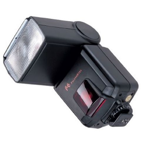 Falcon Eyes TTL Kamerablitz DPT-386N für Nikon