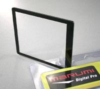 Marumi LCD Protector für Sony A100