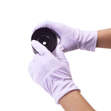 Matin Microfiber Reinigungs Handschuhe M-6326