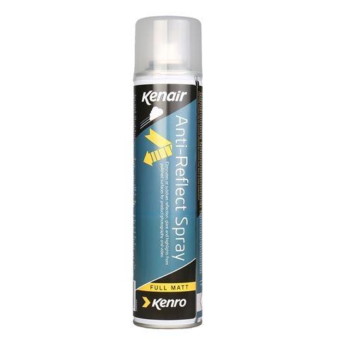 Kenro Anti Reflektion Spray Matt