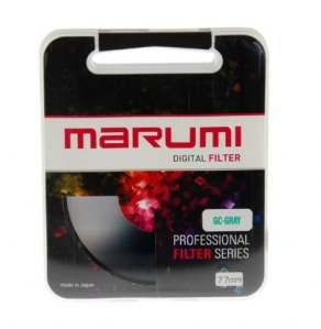 Marumi Gradual Grey Filter 72 mm