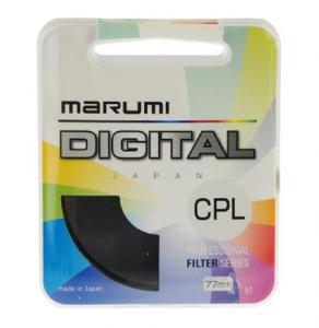 Marumi Circ. Pola Filter 30.5 mm