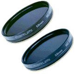 Marumi Circ. Pola Filter 43 mm
