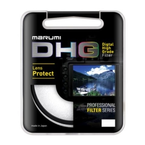 Marumi Protect Filter DHG  58 mm