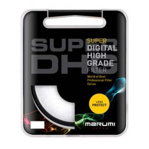 Marumi Protect Filter Super DHG 58 mm