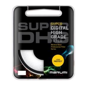 Marumi Protect Filter Super DHG 72 mm