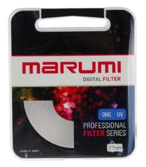 Marumi DHG UV Filter 58 mm