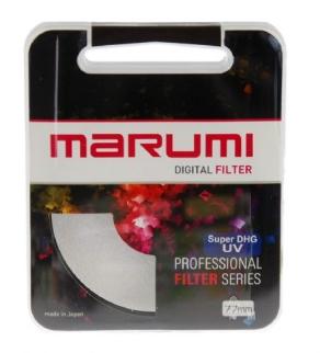 Marumi Super DHG UV Filter 52 mm