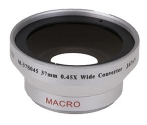 Marumi Weitwinkel Converter mit Macro 0,45x 37 mm
