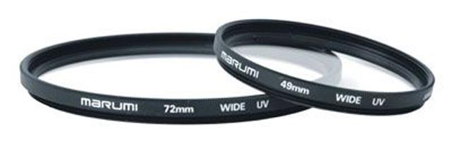 Marumi Close Up 3 Filter 77 mm