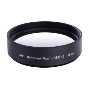 Marumi Macro Achro 330 + 3 Filter DHG 62 mm