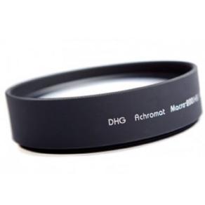 Marumi Macro Achro 200 + 5 Filter DHG 52 mm