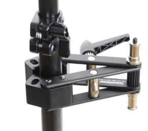 StudioKing Professional Tube Clamp + Spigots 110-021