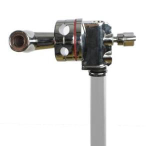 Falcon Eyes Tube Clamp with Tripod Tube Mount CSA-GH