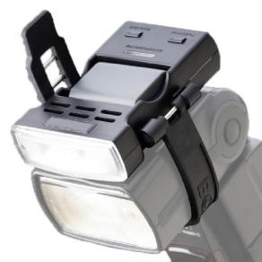 Falcon Eyes LED Modeling Lamp VL-100 for Speedlite Flash...