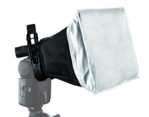 Falcon Eyes LED Modeling Lamp VL-100 for Speedlite Flash Guns