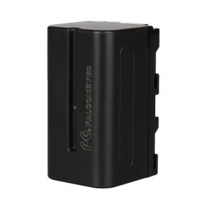 Falcon Eyes Battery NP-F750 for MV-AD1/DV-256V/DV-320VC