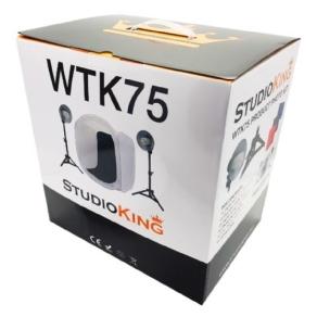 StudioKing Produktfoto Set WTK75