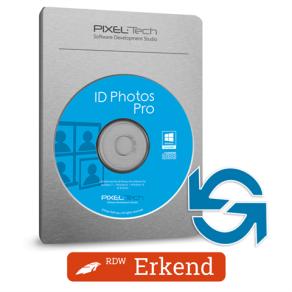 IdPhotos Update-Abonnement Verlängerung 1 Jahr