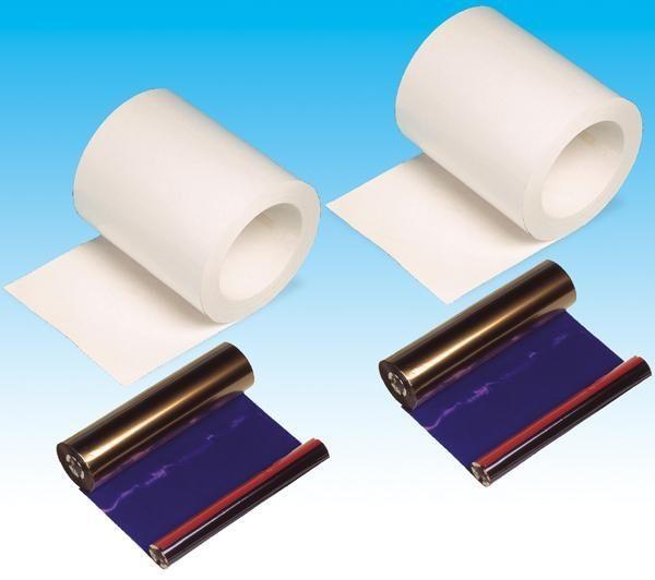 DNP Paper DM5740 2 Rolls à 230 prints. 13x18 for DS40