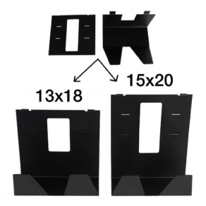 DNP Papierfach für 15x20 Ausdrucke für DS-RX1 und DS620 Drucker
