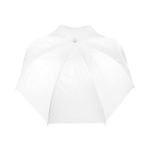 Falcon Eyes Reflexschirm UR-32S Silber/Weiß 80 cm