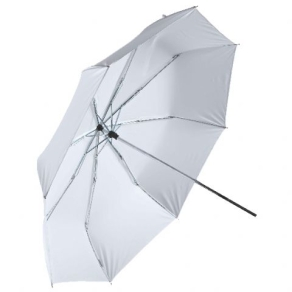Falcon Eyes Umbrella Foldable R-210T Transparent White...