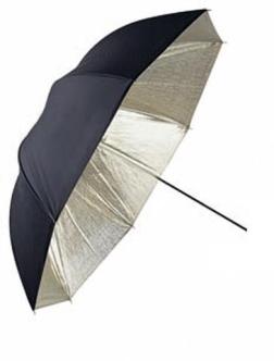 Falcon Eyes Umbrella UR-48SL Sunlight/Black 122 cm