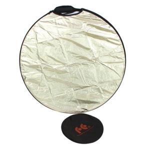 Falcon Eyes Reflector 5 in 1 With Grip RFEG-32SLG 82 cm
