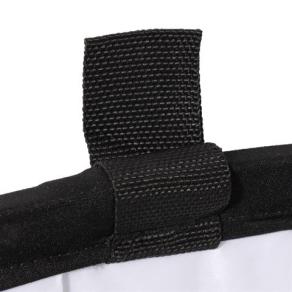 Linkstar Reflektor 2 in 1 R-6090SW Silber/Weiß 60x90 cm