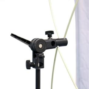 Falcon Eyes Reflektor RR-5684SL Sunlight/Weiß 140x210 cm