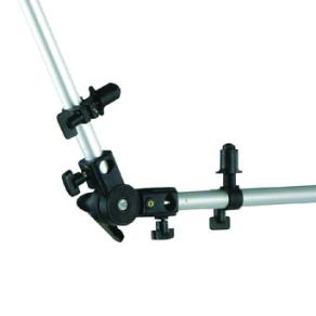 Falcon Eyes Tri Reflector Bracket PRTK-2436 With Spigot Connection