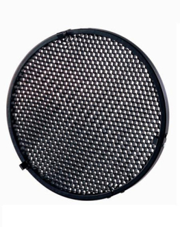 Falcon Eyes Honeycomb Grid CHC-2010-3H for Standard...