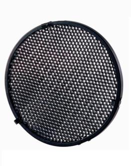 Falcon Eyes Waben CHC-2010-3H für Standard Reflektor