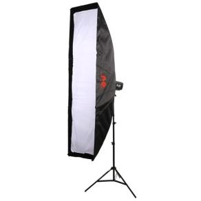 Falcon Eyes Softbox 40x180 cm + Waben FER-SB40180HC