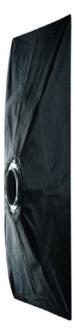Falcon Eyes Faltbare Striplight Softbox FESB-30150 30x150 cm