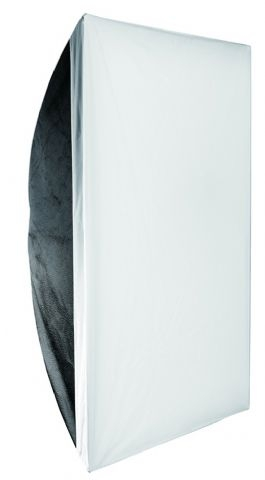 Linkstar Faltbare Softbox QSSX-80120 80x120 cm
