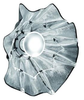 Falcon Eyes Faltbarer Beauty Dish FESR-100S 100 cm