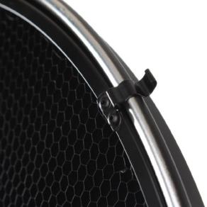Linkstar Honeycomb Grid 400 mm LFA-400-HC3 Grid Width 5.2 mm