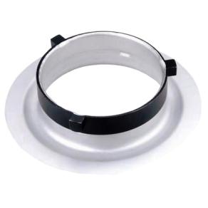 Linkstar Faltbarer Beauty Dish QSSR-70X/S 70 cm