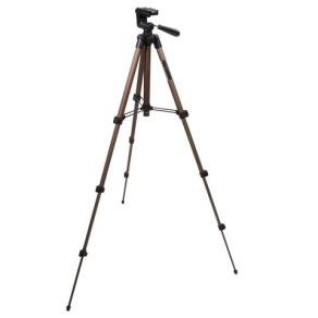 Falcon Eyes Aluminium Stativ + Kopf FT-1120 H110 cm