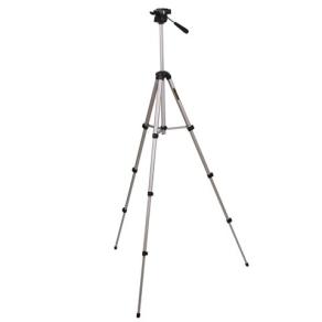 Falcon Eyes Aluminium Stativ + Kopf FT-1330 H130 cm