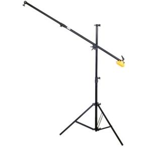 Falcon Eyes Light Boom + Light Stand + Counterweight LSB-2