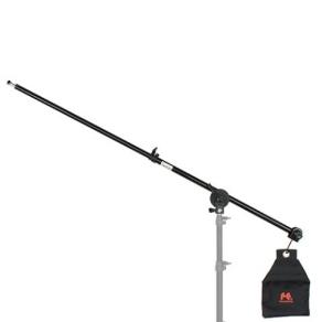 Falcon Eyes Light Boom + Sand Bag LB-22H 75-139 cm