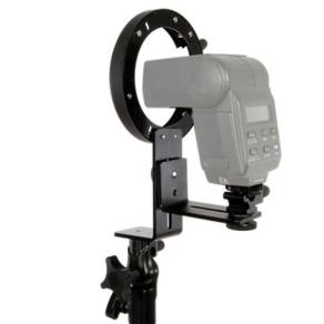 Falcon Eyes Strobist Adapter TMB-40BW for Bowens/Linkstar...