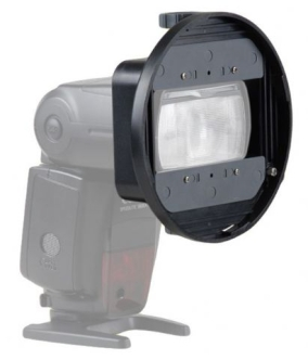 Falcon Eyes Universal Speedlite Flash Gun Adapter CA-SGU...