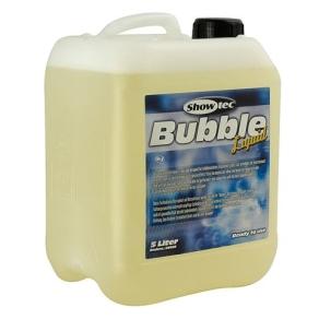 Liquid for Bubble Machine 5L