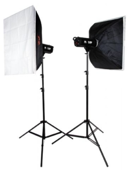 Falcon Eyes Studioblitz Set TFK-2401 Digital